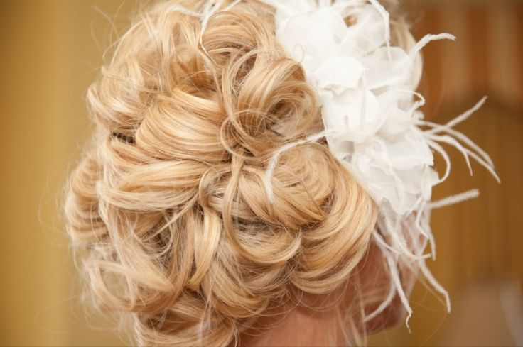 17 Best Ideas About Wedding Hairstyles On Pinterest: 17 Best Images About Wedding Hairstyles & Makeup On
