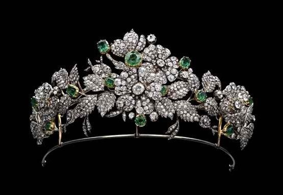 Crown for the Queen Consort