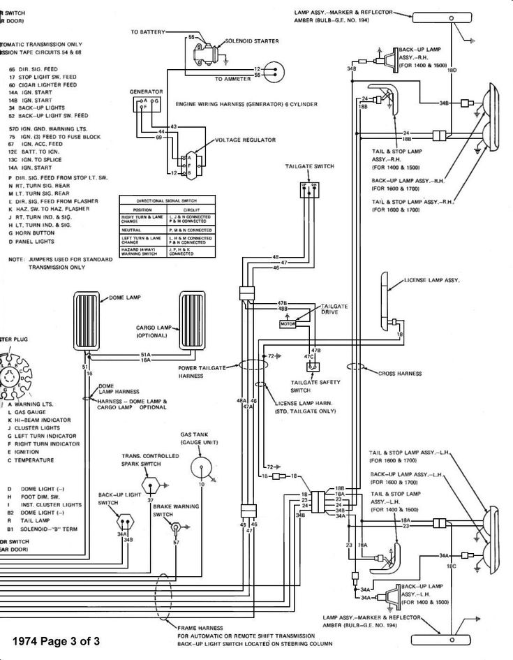 96 Jeep Cherokee Wiring Diagram