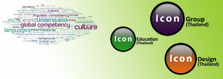 Icon Group Thailand (IGT) is a group of ESL/EFL/TEFL/TESOL websites providing educational resources and information to teachers, schools and students around the world with a special focus in Asia and the Middle East.
