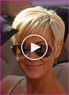 28 Nieuwste Korte Pixie Cuts Die Je Gewe Langekapsel - Hair Beauty - maallure