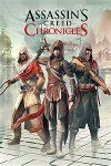 [XBOX One] Assassin's Creed Chronicles  Trilogy 6.60 - Xbox Marketplace
