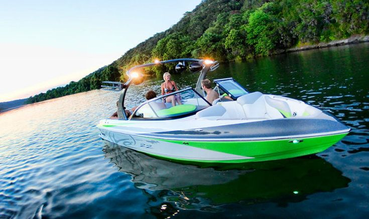 New 2012 Tige Boats 22Ve Ski and Wakeboard Boat Photos- iboats.com