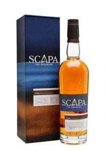 Scapa Glansa – Québec Whisky