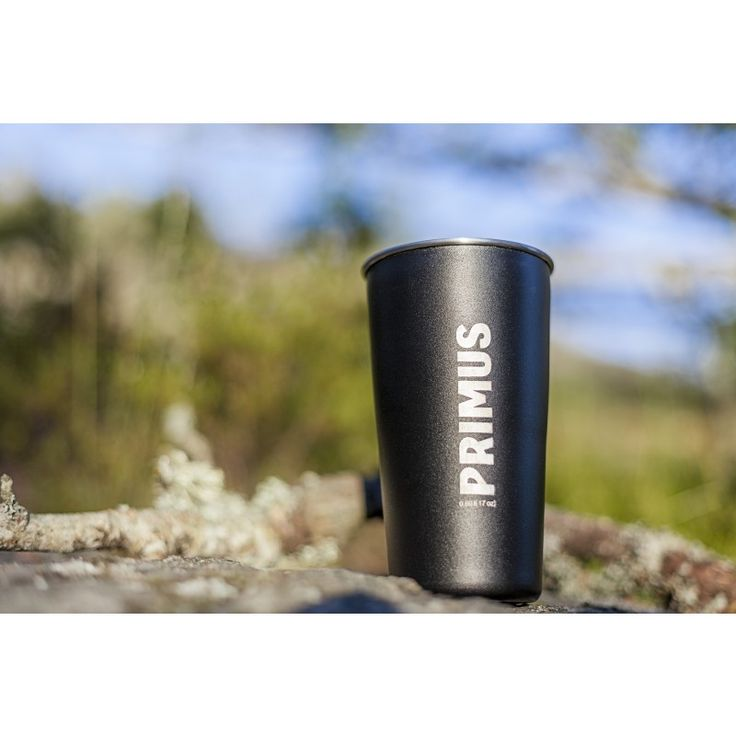 CampFire Pint - Black - Campfire - Products