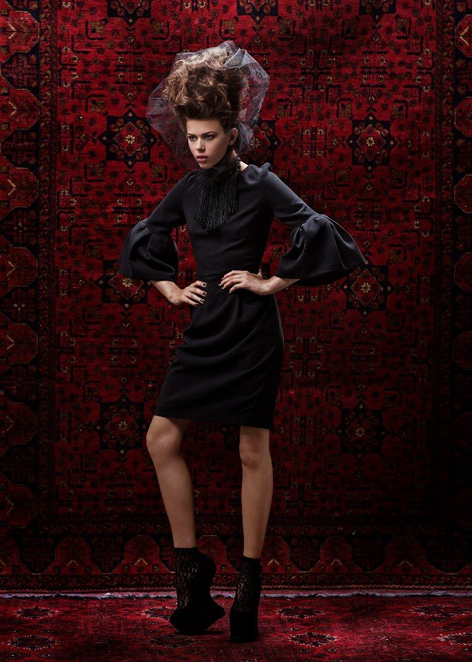 Trelise Cooper Belle Tower dress