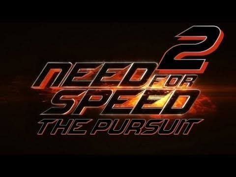 Need For Speed 2 Official Movie Trailer 2020 Need For Speed 2 Need For Speed Movie Trailers