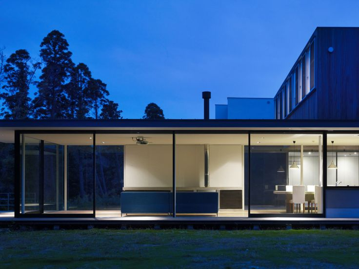 Architizer - Riverside House