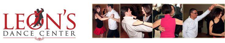 Ballroom and Salsa dance classes Boston