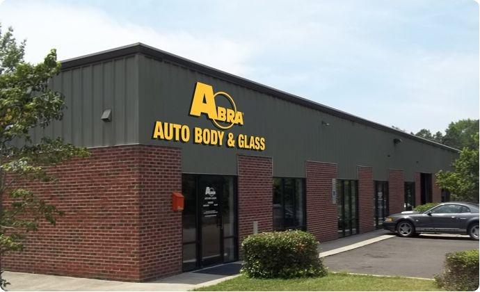 Auto Glass Repair Asheville Nc