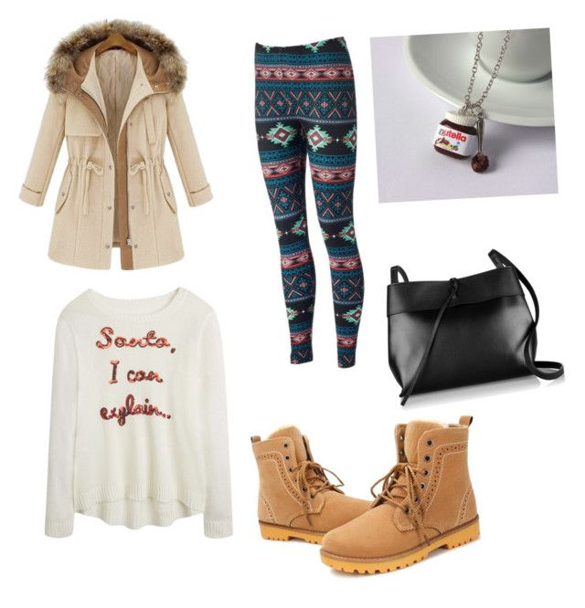 christmas by denisaonisie on Polyvore featuring polyvore fashion style Kara
