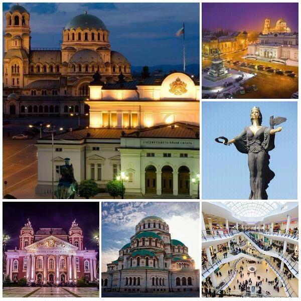Туристчка агенција СТАФ Викенд во Софија, Р.Бугарија 21-22.05  Одлична можност за посета на културно - историски знаменитости, трговски центри и вечерна забава (превоз, ноќевање со појадок, организација) = 49 евра  WWW.staff.mk резервација на: 075/311-970 02/2774-371