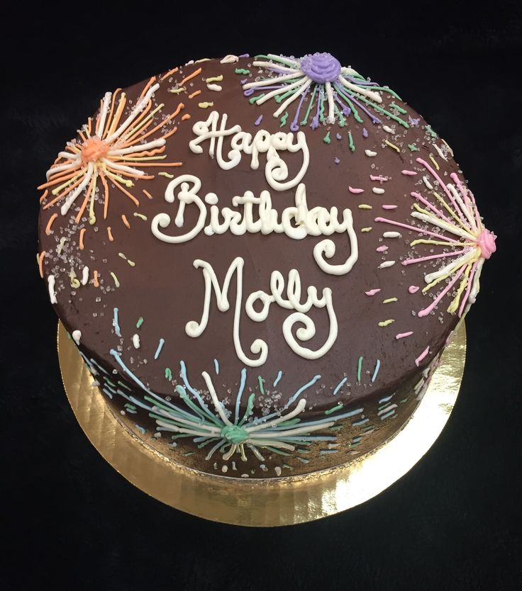 46 best Birthday Cakes images on Pinterest Anniversary cakes