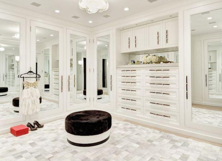 103 Best Closet Designs Images On Pinterest
