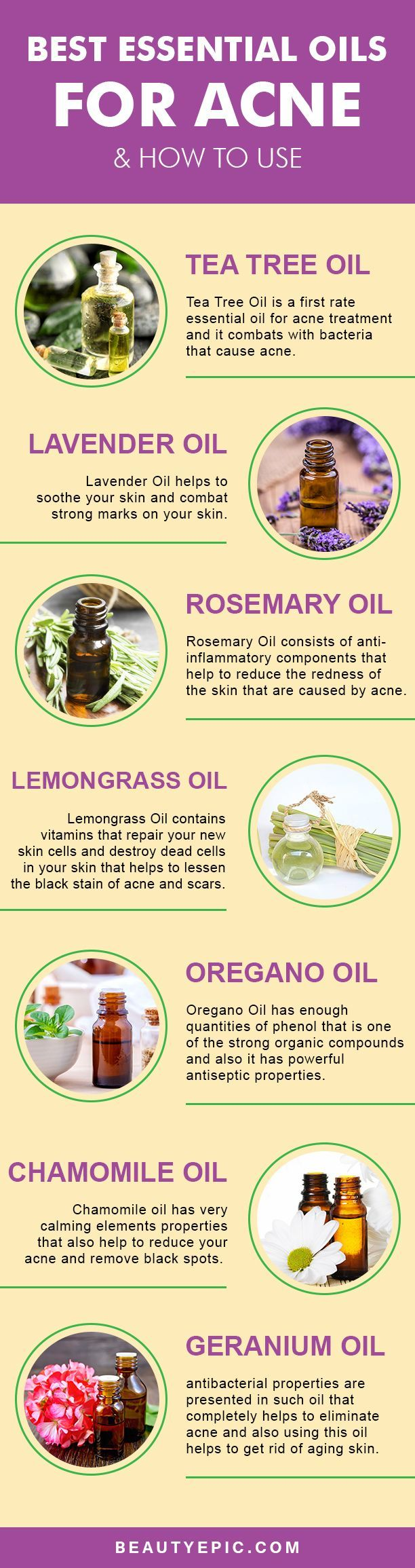 10 Best Essential Oils for Acne & How to Use http://www.wartalooza.com/treatments/trichloroacetic-acid