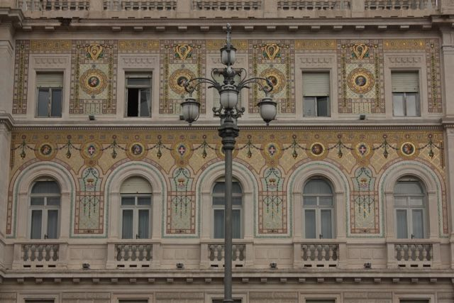 Trieste travel - a beautiful seaside city in Italy