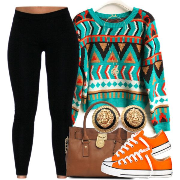 """ehh. fallish type of set"" by livelifefreelyy on Polyvore"
