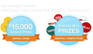 Winning great prizes Get This Offer: http://www.freestuffcloud.com/winning-great-prizes.html #5MinuteOnlineSurvey #WinningGreatPrizes #PrizePoints #CashGrandPrize
