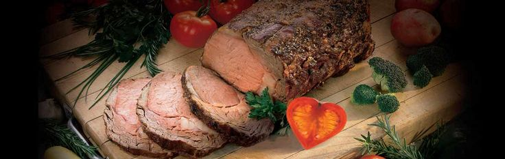 Every Saturday & Sunday evening starting at 4:00 p.m. to close, we feature a mouth-watering 8 oz. cut of Prime Rib with Yorkshire Pudding, Roasted Potatoes and Chef's Choice of Vegetables.