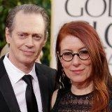 Steve Buscemi and Jo Andres Picture Number 4