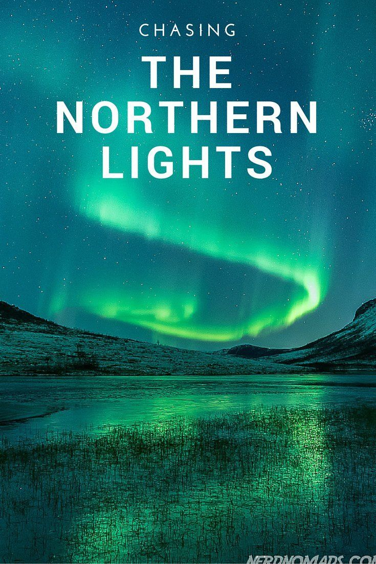 Northern Lights, or Aurora Borealis, is nature's amazing and magical fireworks packed with colors dancing on the sky. But what is Northern Lights, where can  you see it and how to predict it? Here is the ultimate guide to chasing the Northern Lights.