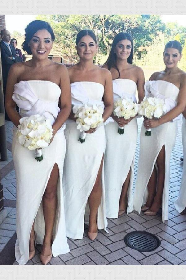 Party Dress Long Party Dress White Party Dress Long White Bridesmaid Dresses 201 White Bridesmaid Dresses Long White Bridesmaid Dresses Bridesmaid Dresses