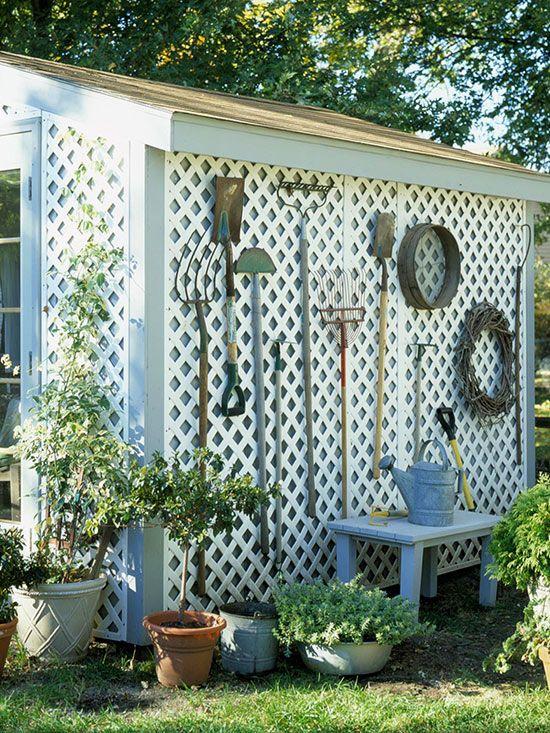 Decorating Garden Sheds Ideas best 25+ rustic gardens ideas on pinterest | rustic landscaping