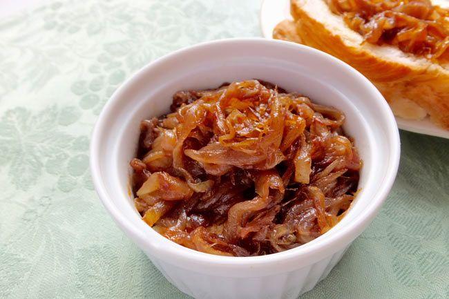 バルサミコ酢が決め手! 玉ねぎチャツネ | 丸ごと小泉武夫 食マガジン