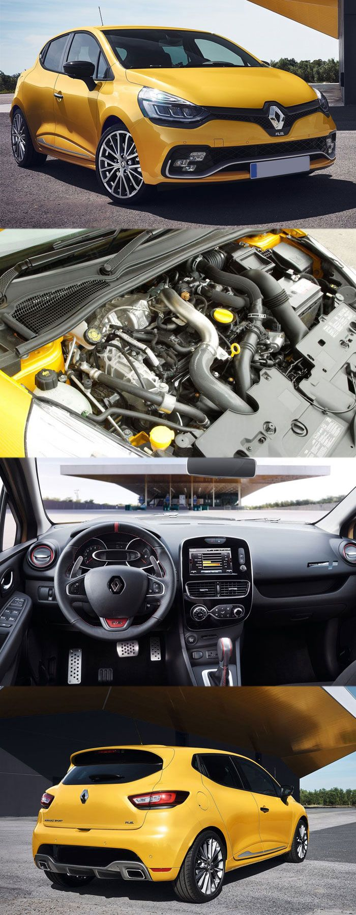 Amazing techs of 2016 renault clio rs to try right now get more information at