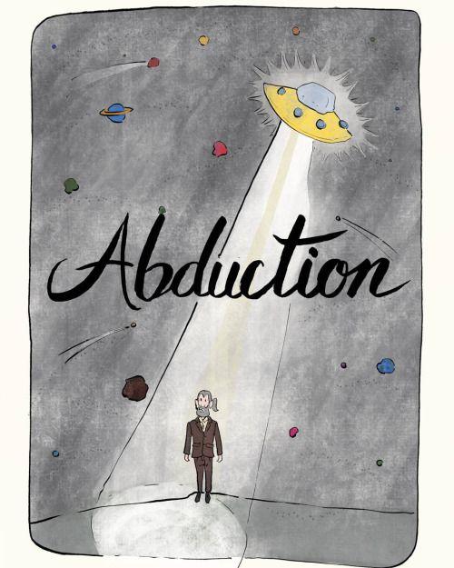El día que abdujeron a Papá. #abduccion #abduction #ovni #ufo...