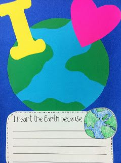 Earth Day Activities in the Classroom