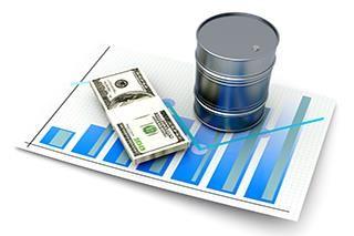 Crude oil futures decline despite upbeat China PMI data