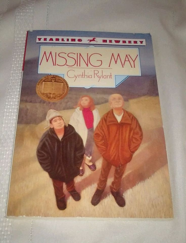 Missing May by Cynthia Rylant (1992, Paperback) in Books, Nonfiction   eBay