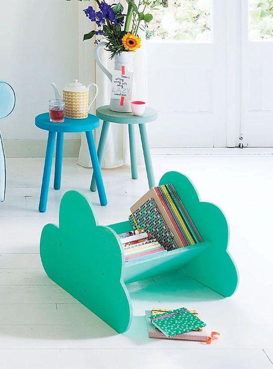 Cloud crafts & ideas