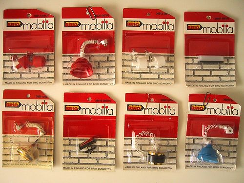 MIP Brio mobilia lights | The Shopping Sherpa | Flickr