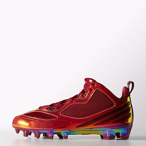 Foot Fatales: adidas Football Cleat Collection | Closet of Free Samples | Get FREE Samples by Mail | Free Stuff | closetsamples.com
