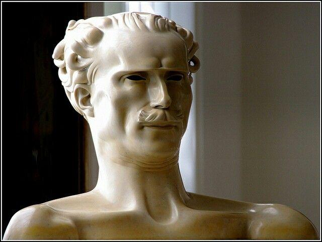 Busto di Toscanini