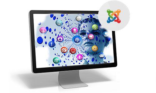 Шаблоны Joomla изящны и функциональны, удобная админ панель позволяет легко управлять сайтом.