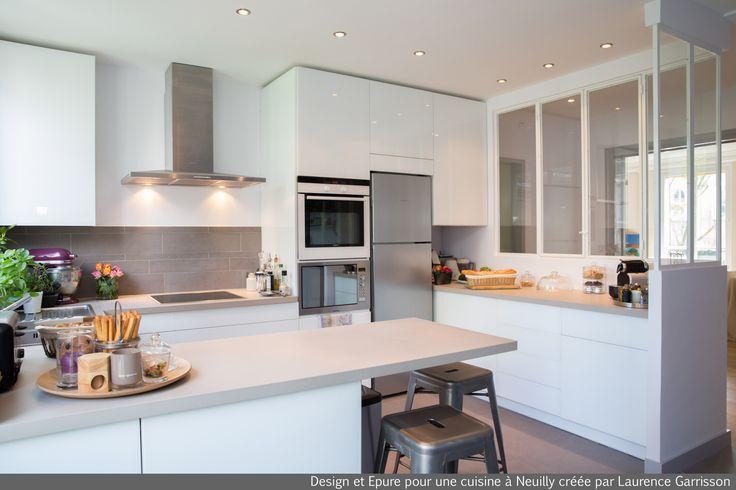 269 best cuisine images on Pinterest Deco cuisine, Kitchen designs