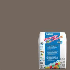 Mapei Ultracolor Plus Fa 25-Lb Bahama Beige Sanded/Unsanded Powder Gro