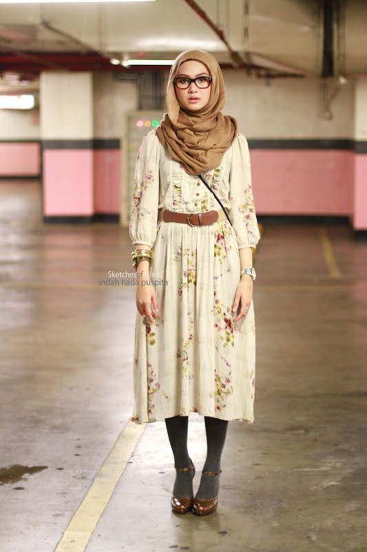 From Sketches to the Streets: Indah Nada : Aquila Style : Aquila Style