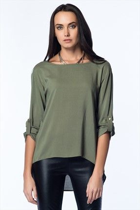 Bluz CIX-4206 Uniteks | Trendyol