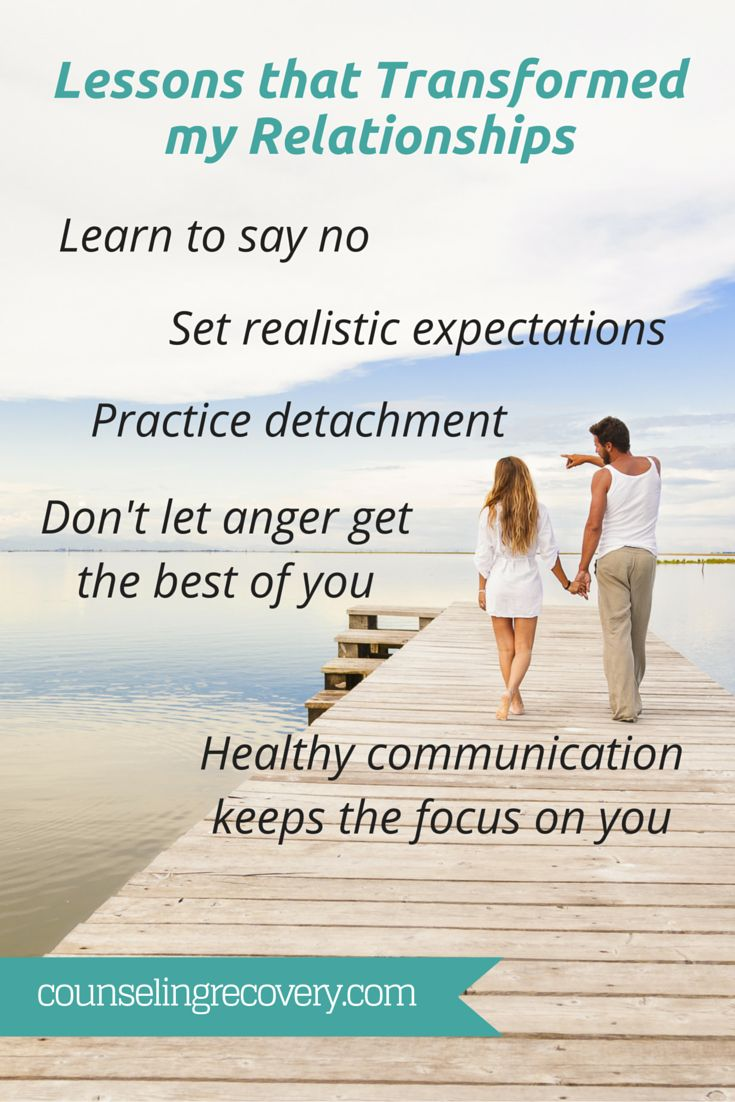 Here are some valuable lessons I've learned that transformed my relationships and helped others do the same.