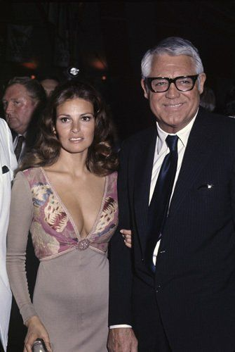 Love Those Classic Movies!!!: In Pictures: Raquel Welch