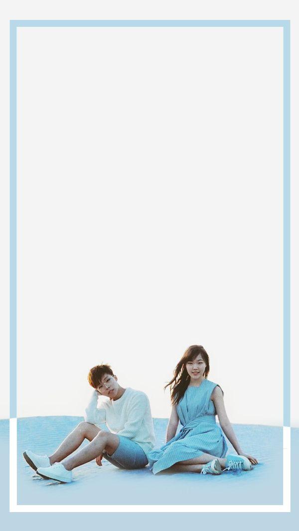YG Lockscreen World • Akdong Musician (AKMU) Lockscreen reblog if you...