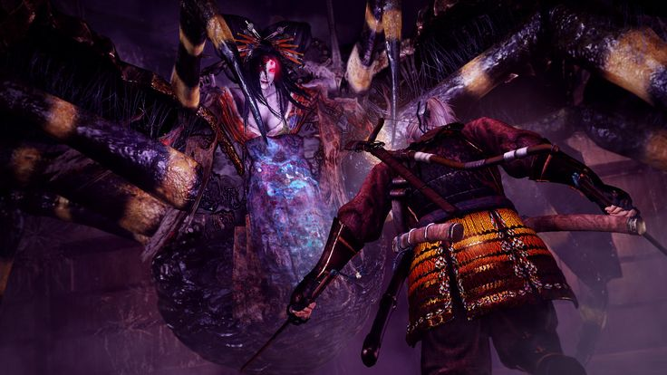 《仁王 完全版》確定 11 月同步推出 PC 中文版 完整收錄 3 大 DLC 等追加要素《Ni-Oh》 - 巴哈姆特