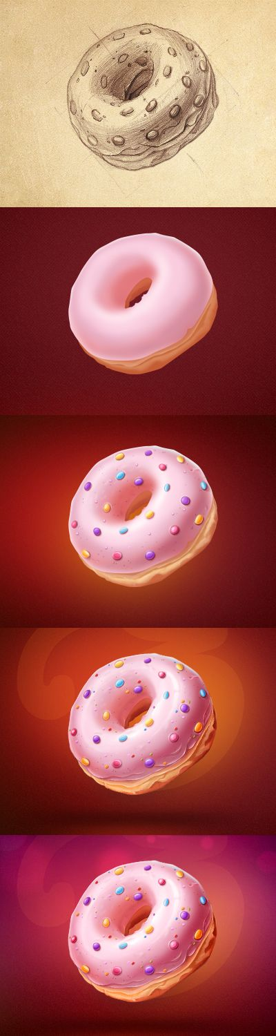 Dribbble - Making_of.jpg by Mike   Creative Mints