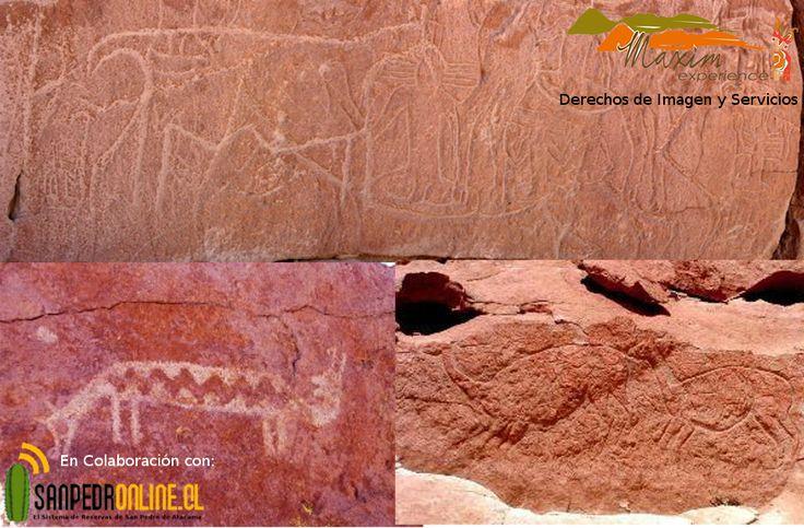 valle del arcoiris cultura Atacameña