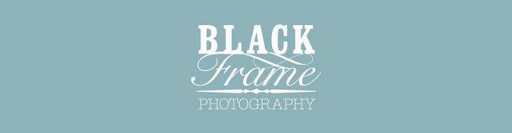 Black Frame Photography