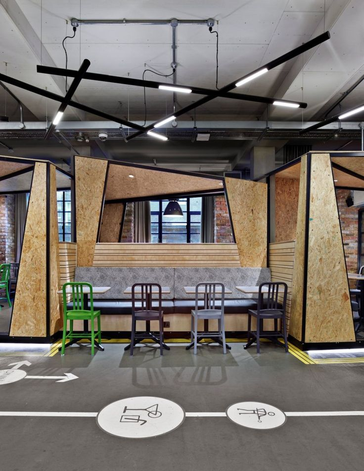 Generator London by The DesignAgency The DesignAgency together with ORBIT and Acrylicize have recently completed the restyling of the design hostel, Generator London.